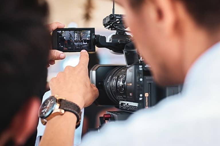 PR動画の作り方